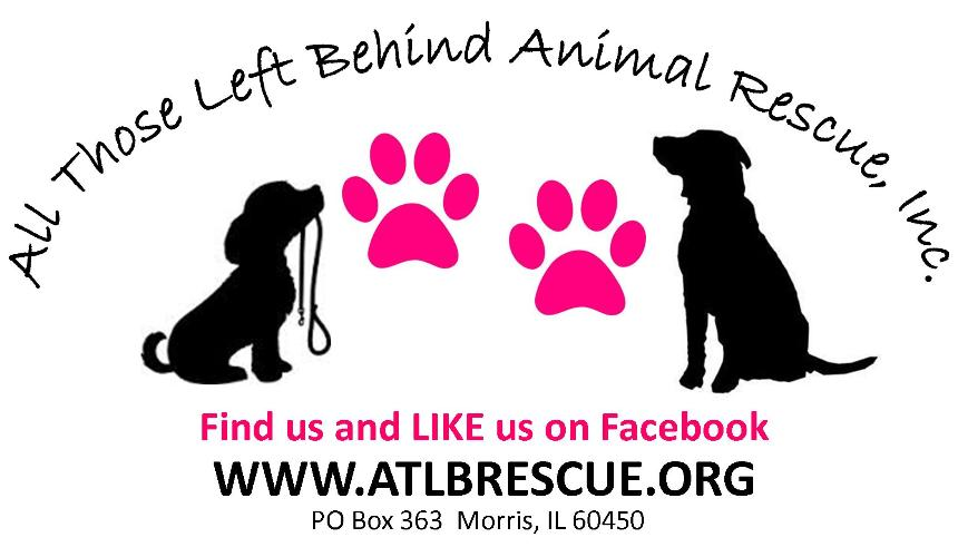 All Those Left Behind Animal Rescue, Inc